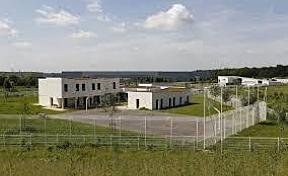 CEF - Centre Educatif Fermé