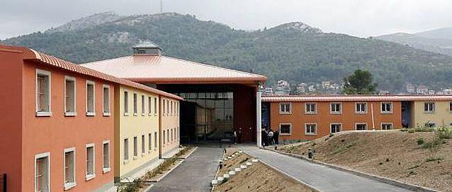 EPM - Etablissement Pénitentiaire pour Mineurs