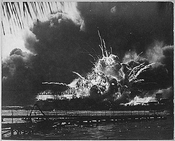 Atac a Pearl Harbor - Part 1