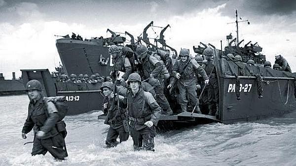 Desembarcament de Normandia - Part 2