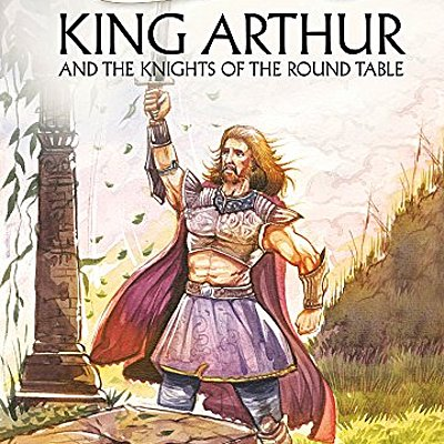 The King Arthur timeline