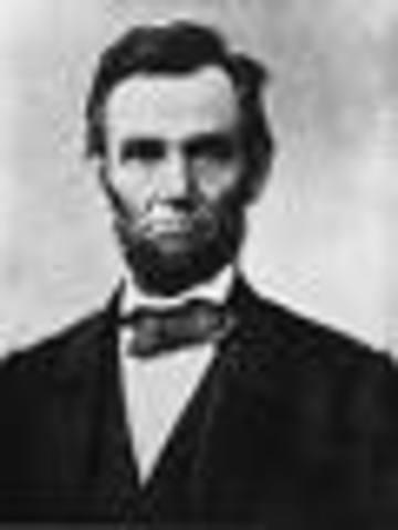Assasination of Abraham Lincoln