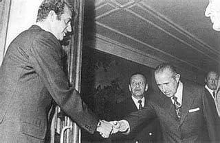 Carlos Arias Navarro gobernu burua izendatu
