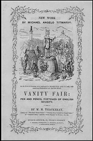 Vanity Fair i