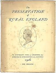 The Preservation of Rural England