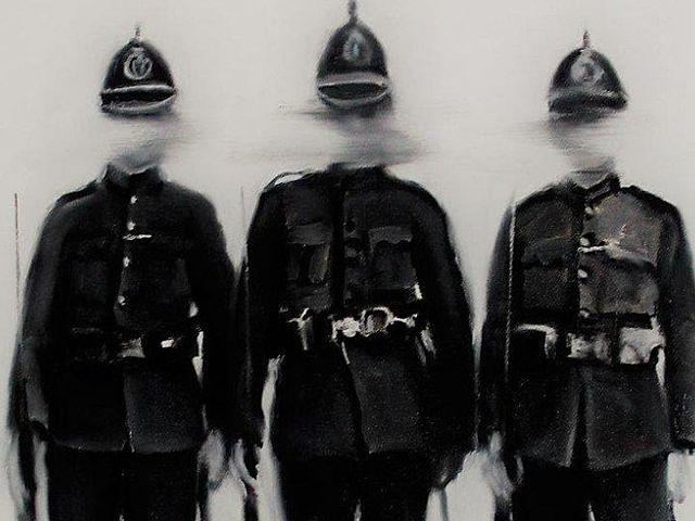 Flann O'Brien's The Third Policeman