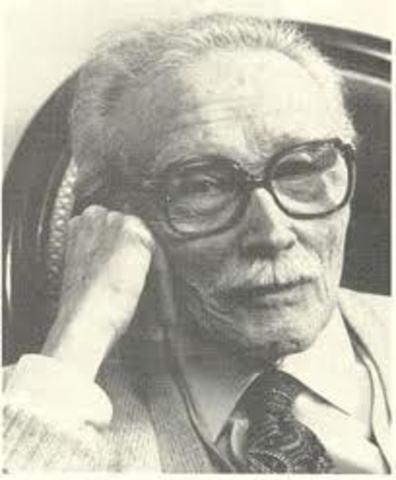 Juan Gil-Albert