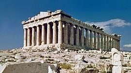 Antiga Grècia Daniel timeline