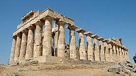 La Grècia Antiga timeline