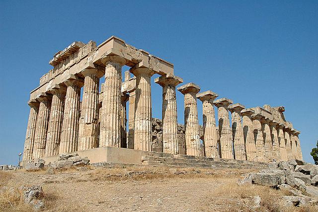 Conquesta Romana. Fi de la Grècia clàssica.