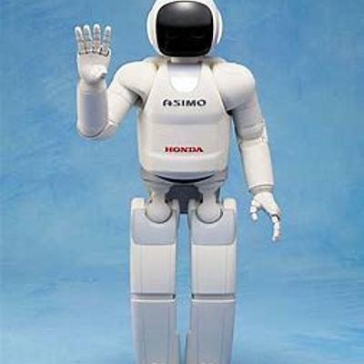 Frise historique sur la robotique timeline