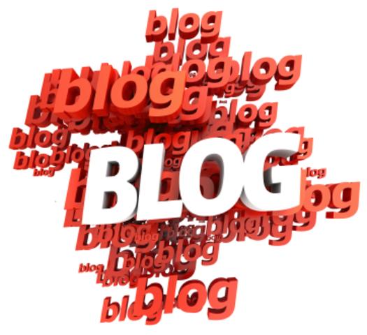 El primer blog