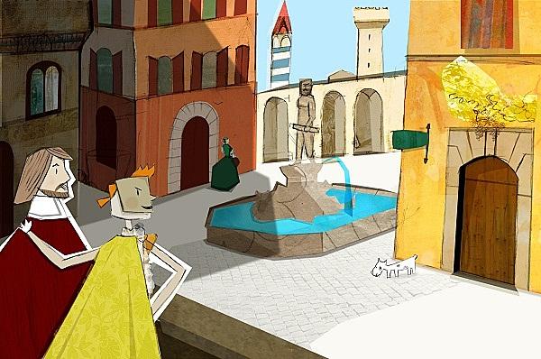 El Resurgir de las ciudades