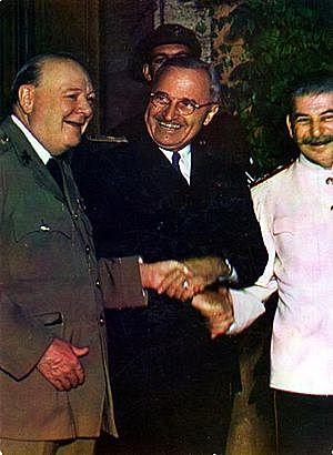 Conferència de Potsdam