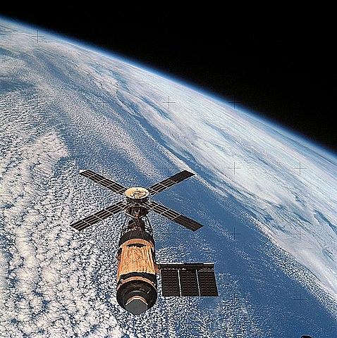 Aparell Skylab