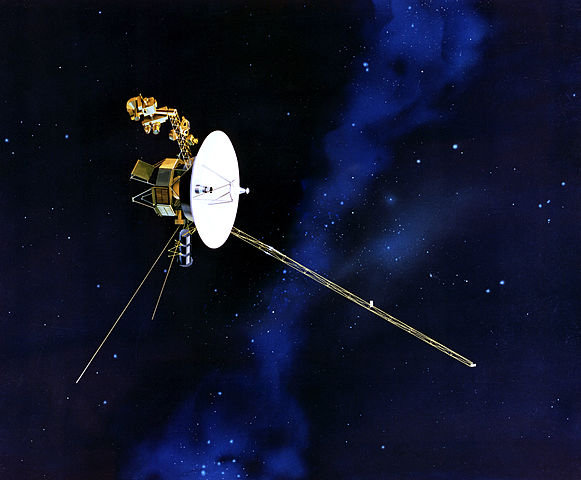 Aparell Voyager