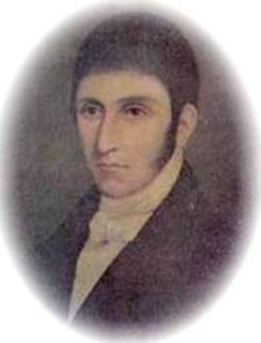 Antonio José Cavanilles