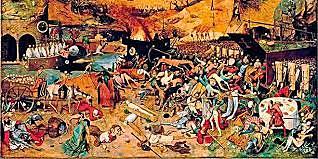 La gran hambruna. (1315-1317)