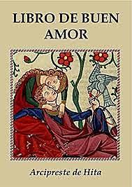 "Obra ""Libro de buen amor"""