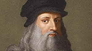Leonardo da Vinci (1452-1519