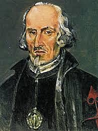 """Autor """"Pedro Calderón de la Barca"""" (1600-1681)"""