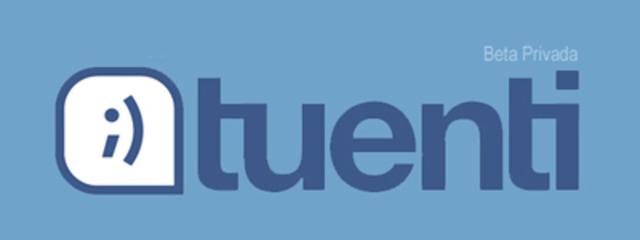 Facebook y Tuenti