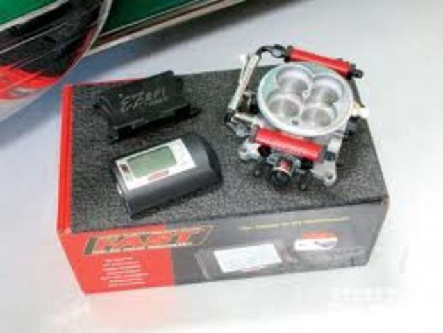 electronic fuel