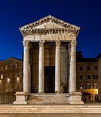 Rome: Rome rebuilt