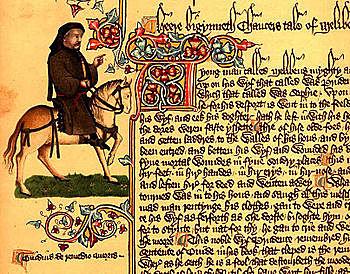 INTERMEDIATE ENGLISH- Medieval