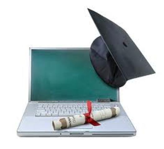 Bachiller por internet