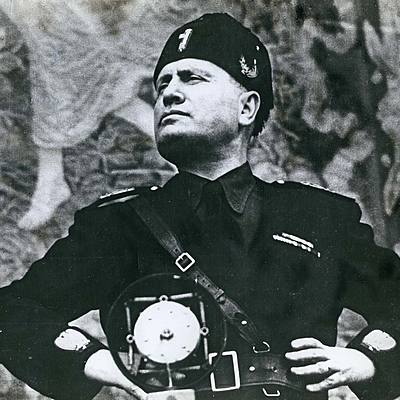 Mussolini and Fascist Italy timeline