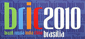 Segunda Cumbre BRIC Brasil