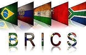 Inclusión de Sudáfrica al BRIC