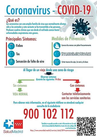 ¿Qué debes saber del nuevo coronavirus?