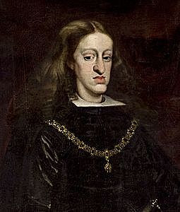 Mort sense descendencia de Carles II