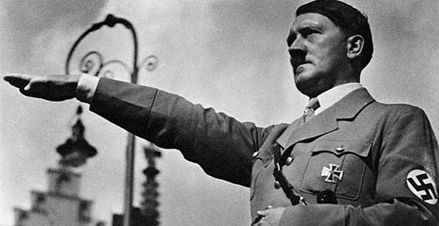 Ascens de Hitler al poder