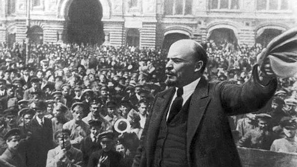 Triomf de la Revolució Soviètica