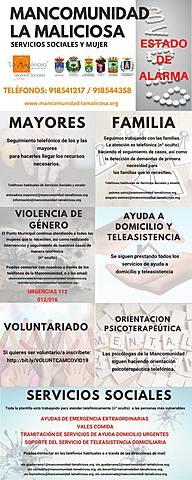 CONSULTAS TELEFÓNICAS