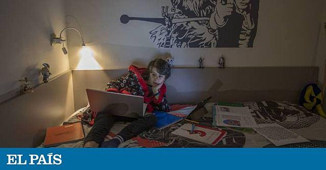 Cómo motivar a tus hijos para que estudien durante la cuarentena