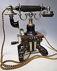 Fast Telefon