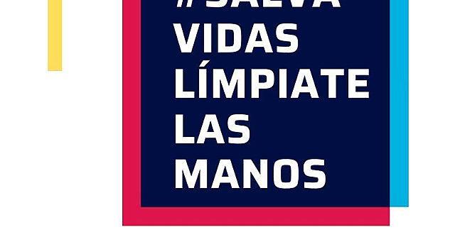 VÍDEO LIMPIEZA DE MANOS