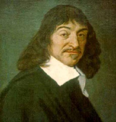 Rene Decartes (1596 - 1650)