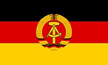 La creació de la RDA