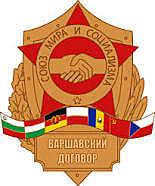 El pacte de Varsòvia