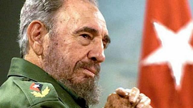 Inici del govern de Fidel Castro (Cuba)
