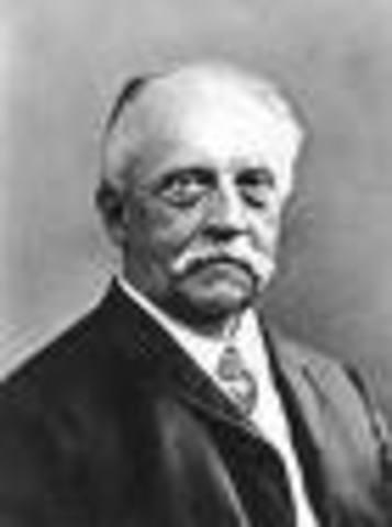 Hermann von Helmholtz (1821 - 1894)