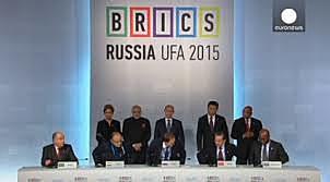 Séptima Cumbre BRICS Rusia