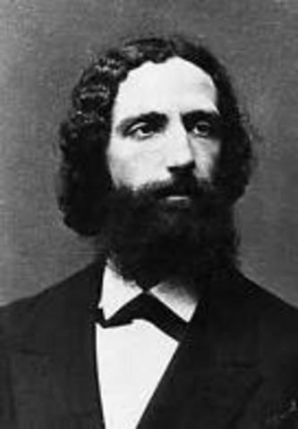 Franz Brentano (1838 - 1917)