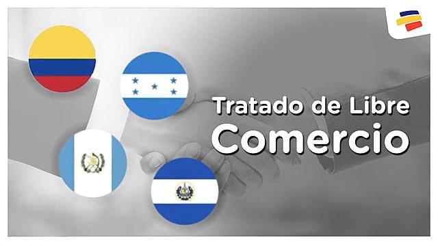 TLC-SALVADOR, GUATEMALA, HONDURAS