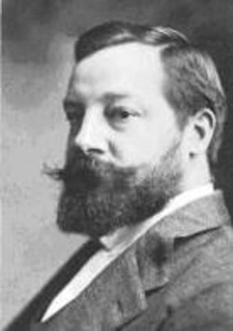 Edward Bradford Titchener (1876 - 1927)